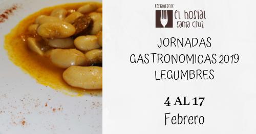 Jornadas Gastronómicas 2019